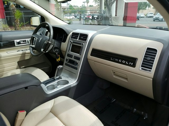 2008 Lincoln MKX AWD 4dr - Image 14