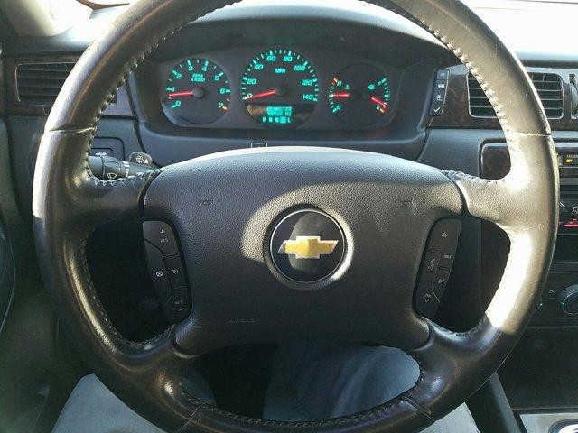 2013 Chevrolet Impala 4dr Sdn LS Fleet - Image 10
