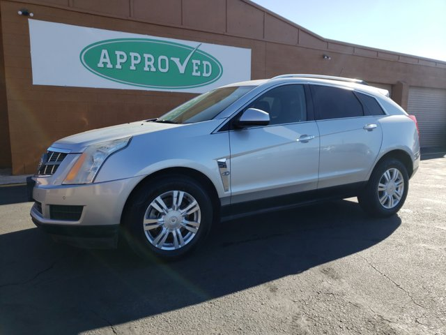 2012 Cadillac SRX FWD 4dr Luxury Collection - Image 2