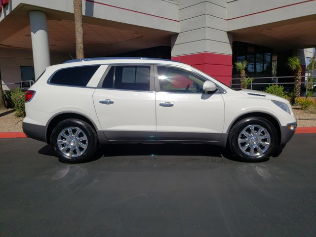 2012 Buick Enclave FWD 4dr Leather - Image 7