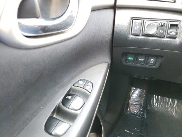 2013 Nissan Sentra 4dr Sdn I4 CVT SV - Image 19