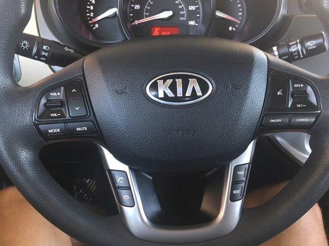 2013 Kia Rio 4dr Sdn Auto EX - Image 11
