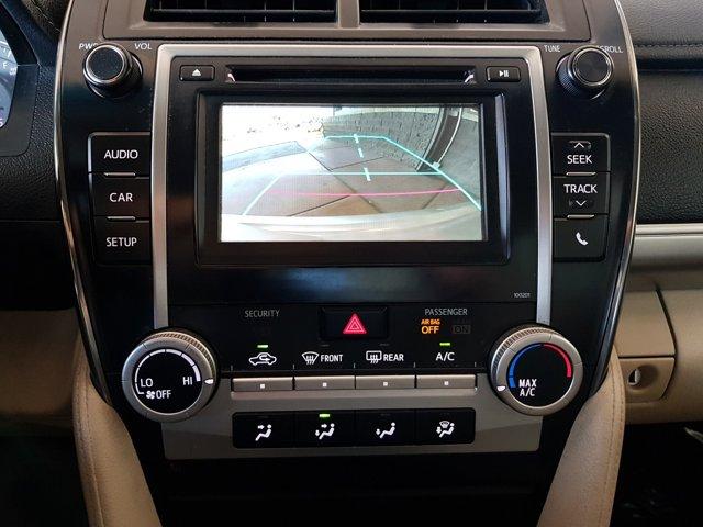 2014 Toyota Camry 4 DOOR SEDAN - Image 8