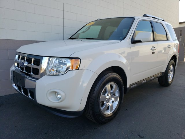 2012 Ford Escape FWD 4dr Limited - Main Image