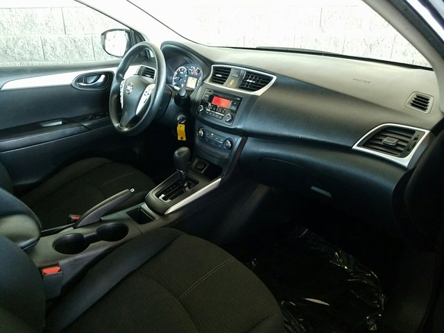 2017 Nissan Sentra S CVT - Image 13