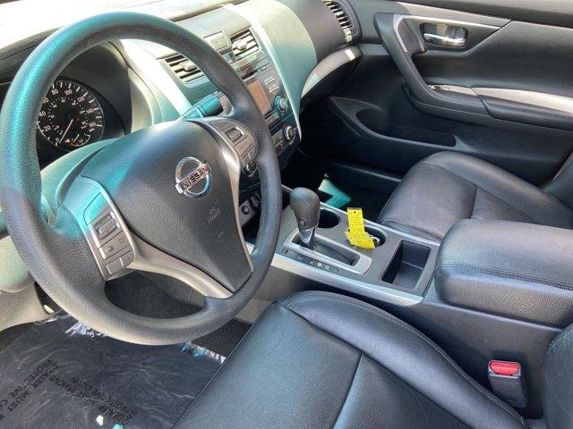 2015 Nissan Altima 4dr Sdn I4 2.5 S - Image 17