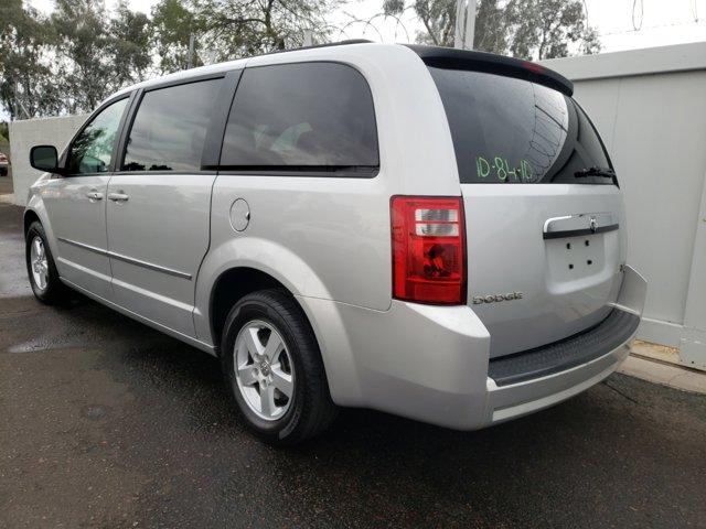 2010 Dodge Grand Caravan 4dr Wgn SXT - Image 9