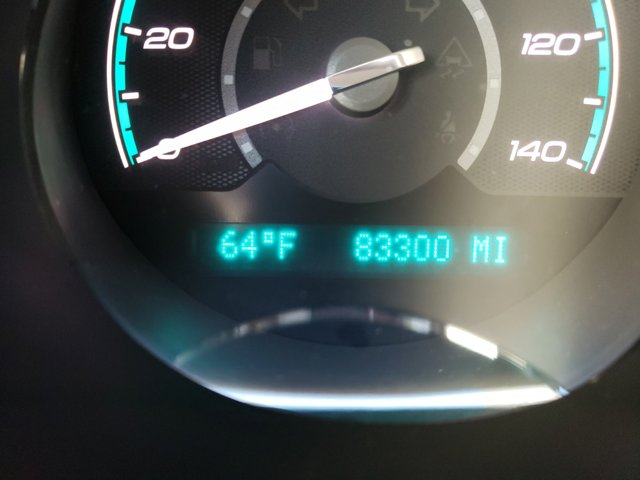2012 Chevrolet Malibu 4dr Sdn LS w/1FL - Image 10
