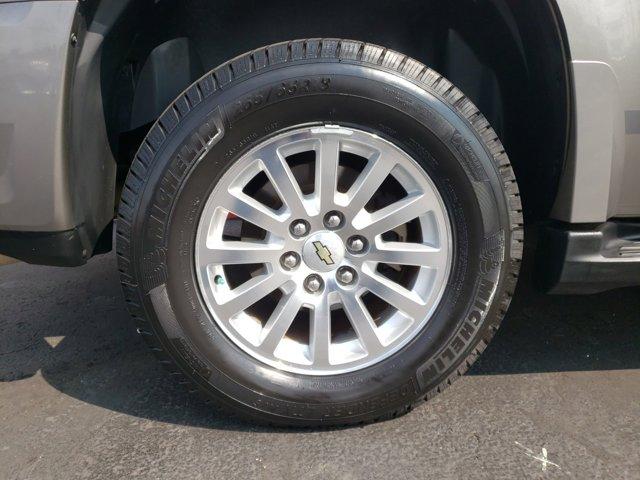 2008 Chevrolet Tahoe Hybrid 2WD 4dr - Image 9