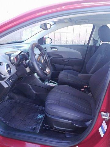 2013 Chevrolet Sonic 4dr Sdn Auto LT - Image 9