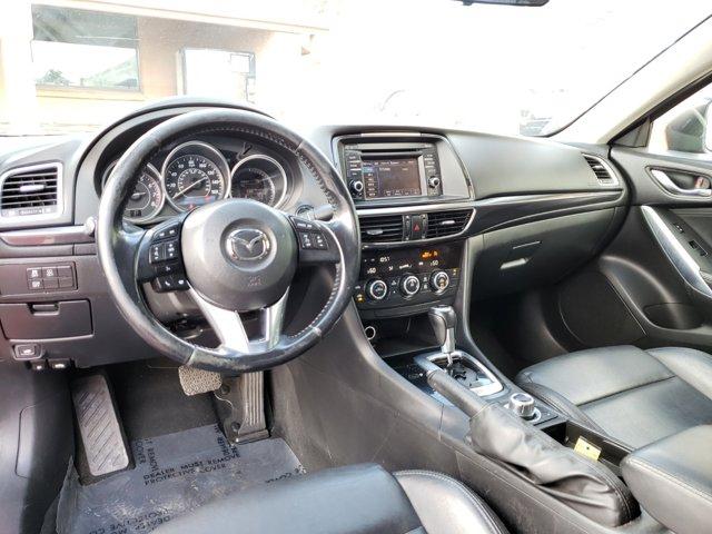 2014 Mazda Mazda6 4dr Sdn Auto i Touring - Image 11