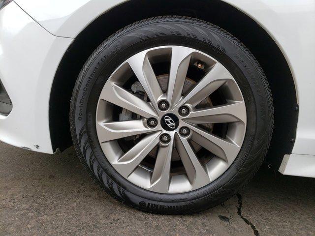 2015 Hyundai Sonata 4dr Sdn 2.4L Sport PZEV - Image 3