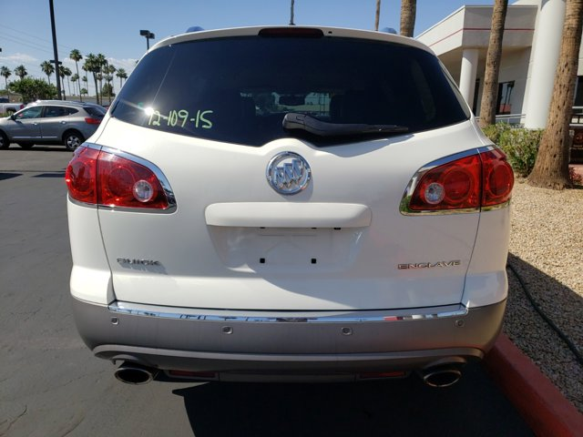 2012 Buick Enclave FWD 4dr Leather - Image 5
