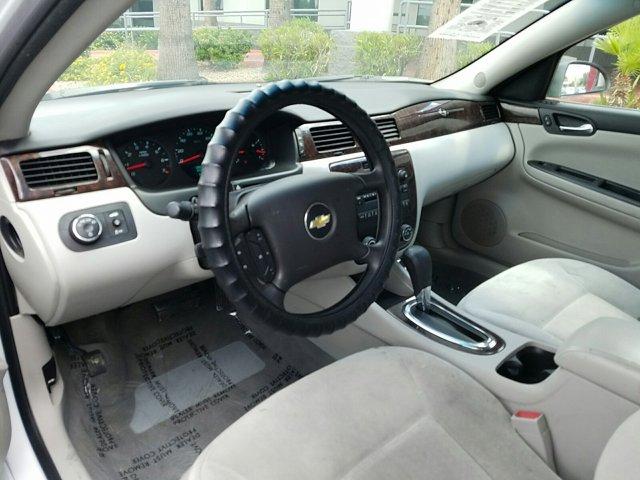2012 Chevrolet Impala 4dr Sdn LS Fleet - Image 4