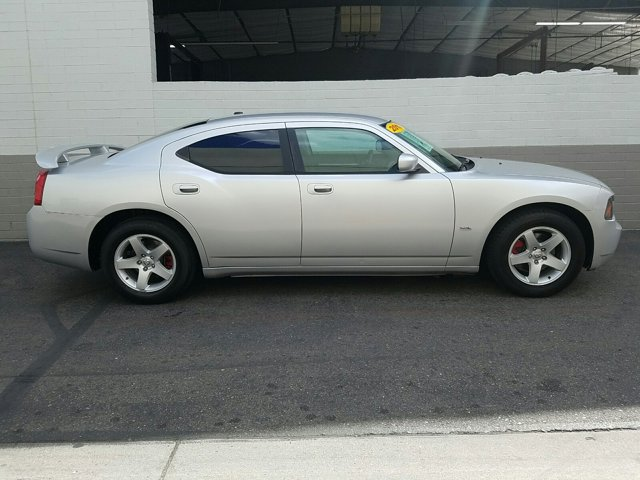 2010 Dodge Charger 4dr Sdn SXT RWD - Image 14