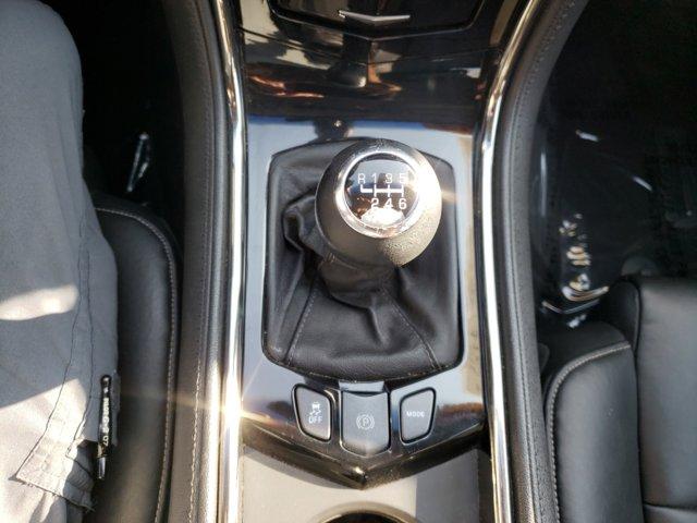 2013 Cadillac ATS 4dr Sdn 2.0L RWD - Image 15