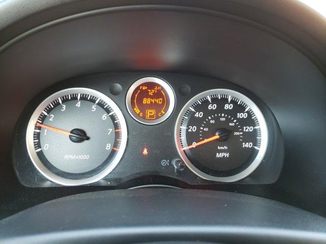 2012 Nissan Sentra 4dr Sdn I4 CVT 2.0 S - Image 10