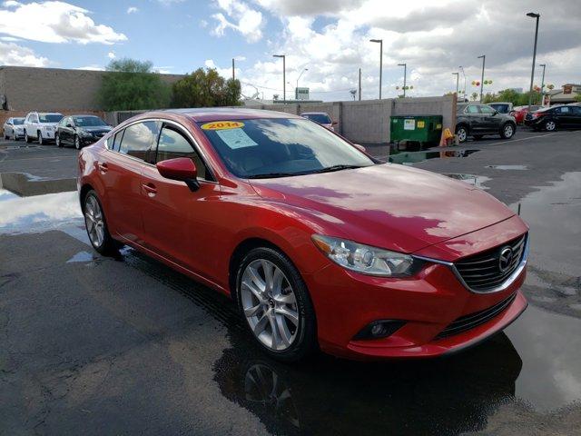 2014 Mazda Mazda6 4dr Sdn Auto i Touring - Image 5