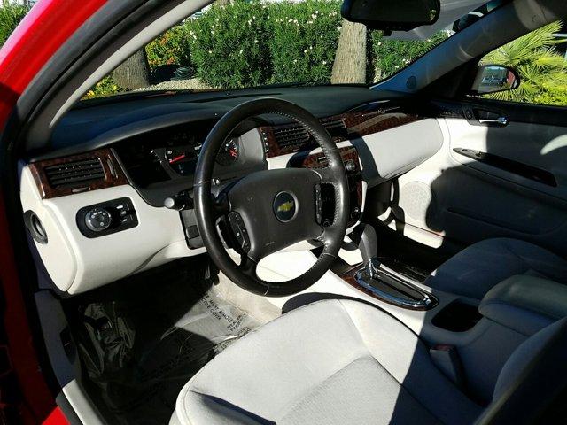 2013 Chevrolet Impala 4dr Sdn LS Fleet - Image 4