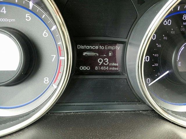 2012 Hyundai Sonata 4dr Sdn 2.4L Auto GLS PZEV - Image 10