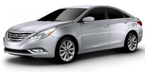 2011 Hyundai Sonata 4dr Sdn 2.4L Auto SE - Main Image