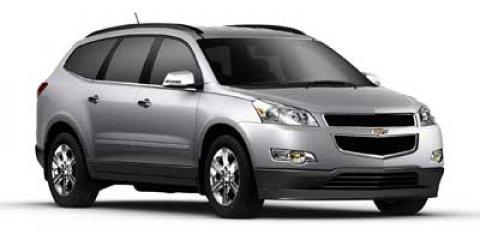 2011 Chevrolet Traverse FWD 4dr LT w/1LT - Main Image