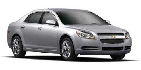 2012 Chevrolet Malibu 4dr Sdn LT w/1LT - Main Image