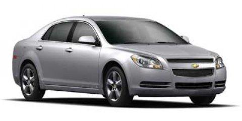 2011 Chevrolet Malibu 4dr Sdn LT w/2LT