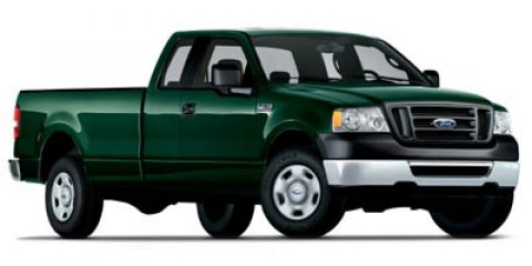2006 Ford F-150 4 DOOR CAB; REGULAR; STYLESIDE - Main Image