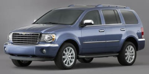 2007 Chrysler Aspen 2WD 4dr Limited - Main Image