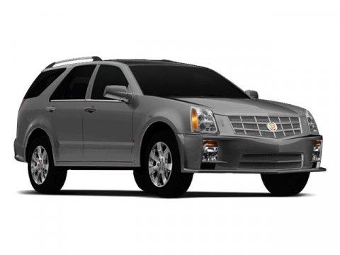 2009 Cadillac SRX RWD 4dr V6 - Main Image