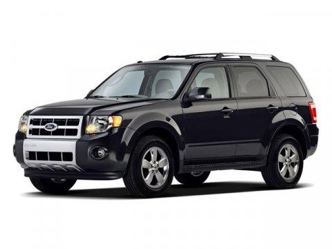 2009 Ford Escape FWD 4dr I4 Auto Limited