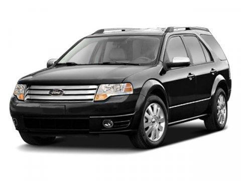 2009 Ford Taurus X 4dr Wgn Eddie Bauer FWD *Ltd Avail* - Main Image
