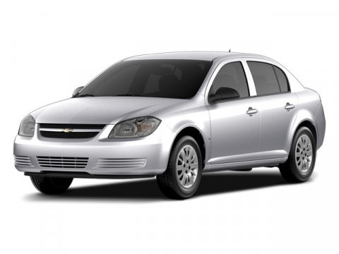2010 Chevrolet Cobalt 4dr Sdn LT w/2LT - Main Image