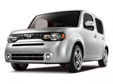 2010 Nissan cube 5dr Wgn I4 CVT 1.8 S - Main Image