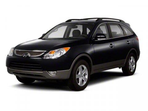 2011 Hyundai Veracruz FWD 4dr Limited