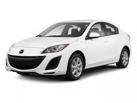 2011 Mazda Mazda3 4dr Sdn Auto i Touring - Main Image