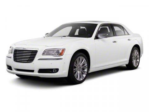 2012 Chrysler 300 4dr Sdn V6 RWD - Main Image