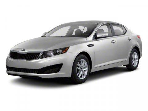 2012 Kia Optima 4dr Sdn 2.4L Auto EX - Main Image
