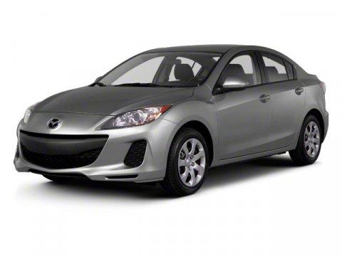 2012 Mazda Mazda3 4dr Sdn Auto i Sport - Main Image