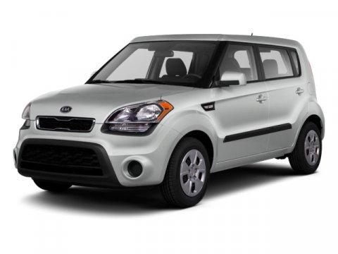 2013 Kia Soul 5dr Wgn Auto Base