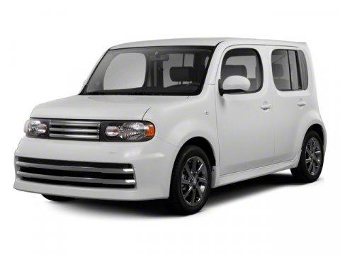 2013 Nissan cube 5dr Wgn CVT S - Main Image
