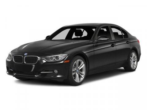 2015 BMW 3 Series 4dr Sdn 320i RWD - Main Image