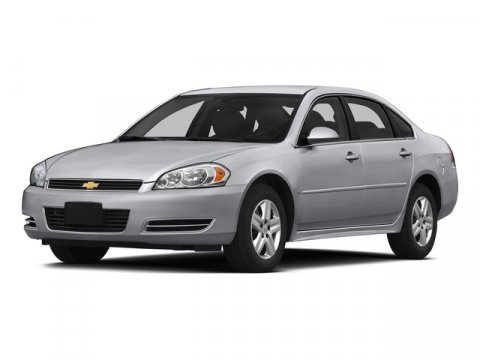 2015 Chevrolet Impala Limited 4dr Sdn LS Fleet - Main Image