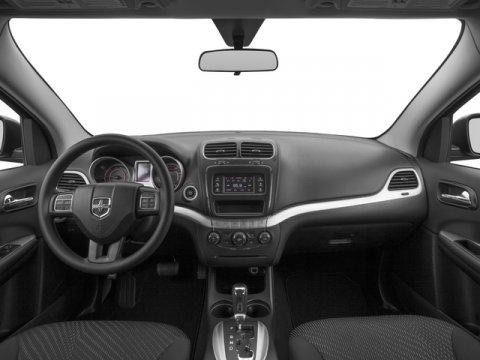 2015 Dodge Journey FWD 4dr SE