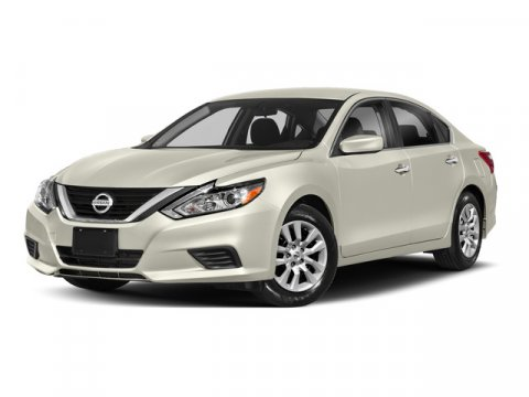 2018 Nissan Altima 2.5 S Sedan - Main Image