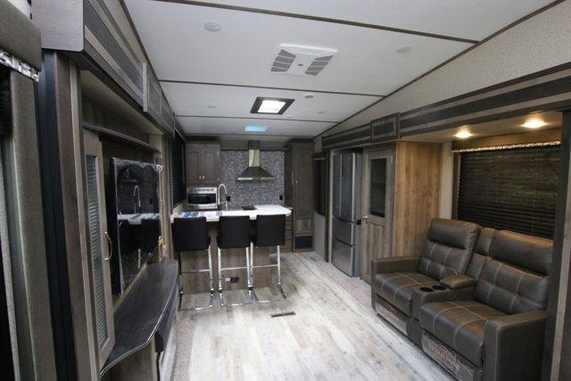New  2020 KEYSTONE RV SPRINTER Fifth Wheel