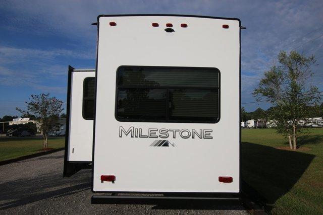 New  2020 Heartland Milestone Fifth Wheel