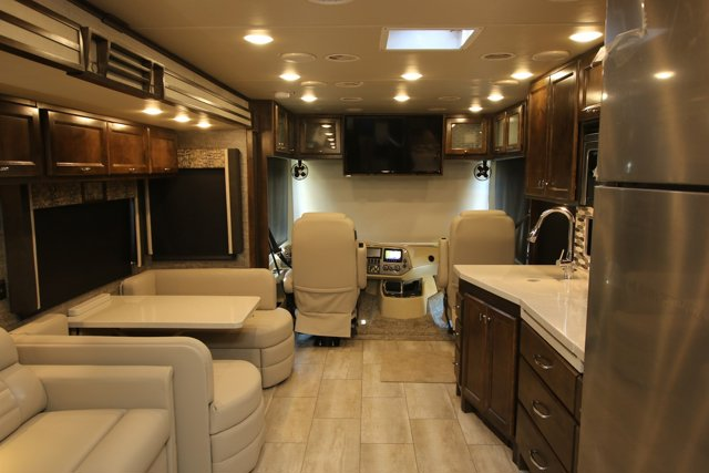 New  2020 Tiffin Open Road Allegro Class A