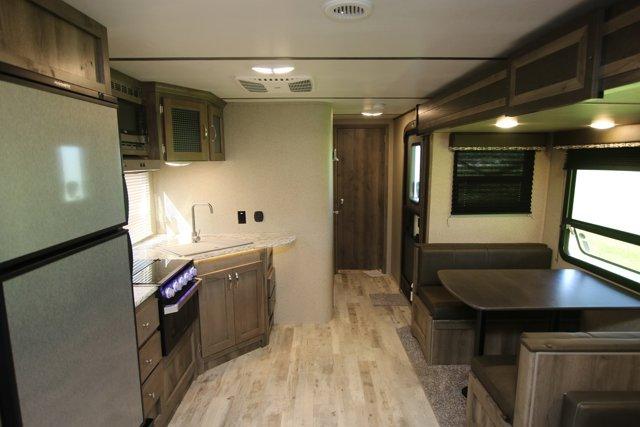 New  2020 KEYSTONE RV SPRINTER Travel Trailer